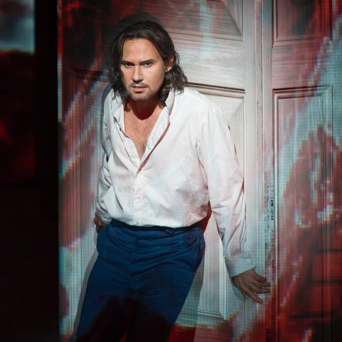 LIVESTREAM of DON GIOVANNI from the Royal Opera House, London