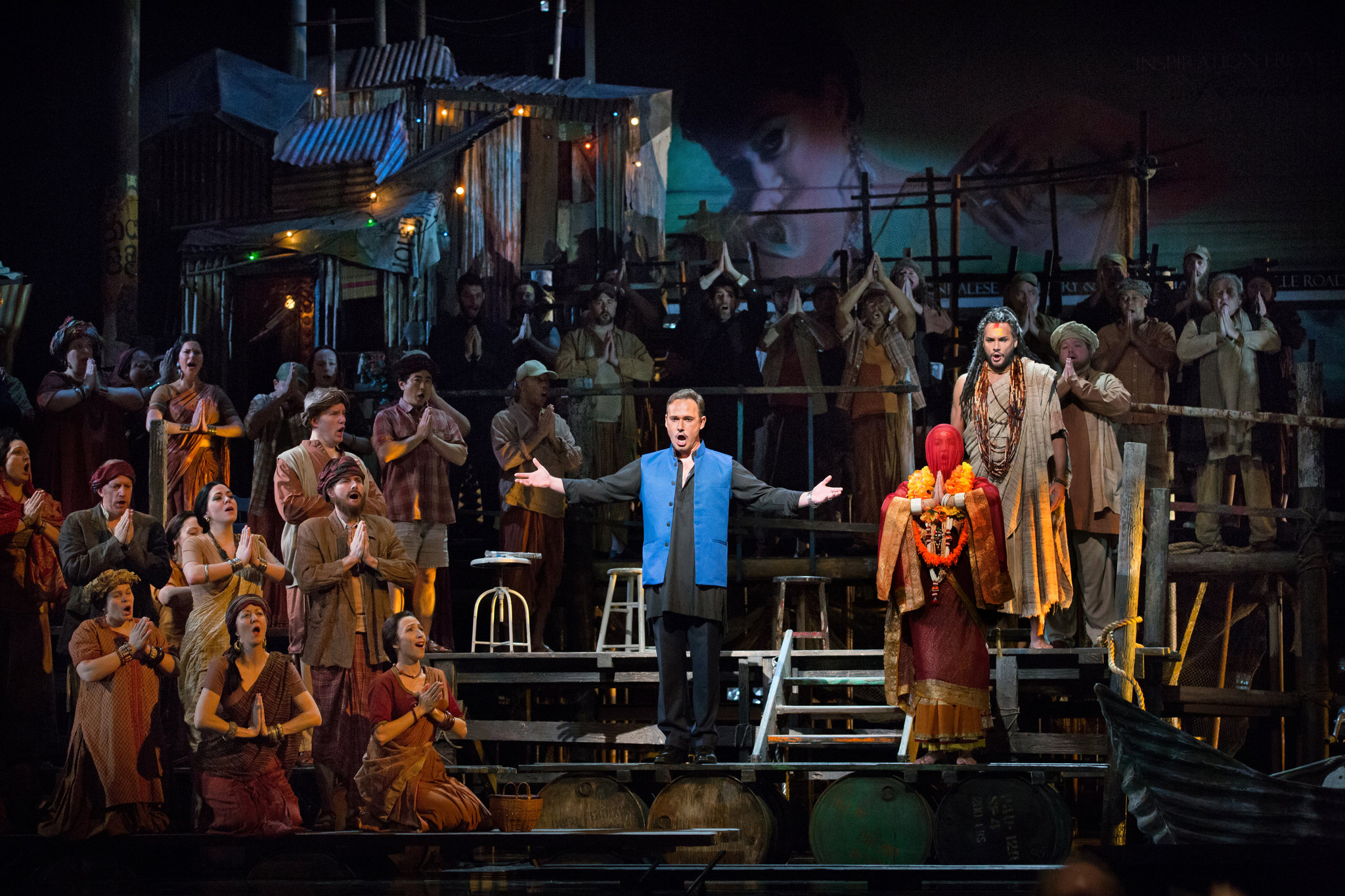 """Pearl Fishers"" nominated for Grammy Awards 2018!"