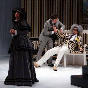 Don Pasquale | Malatesta
